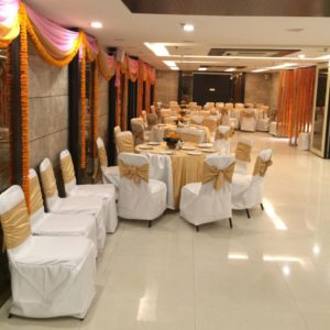 Conference Halls in Delhi